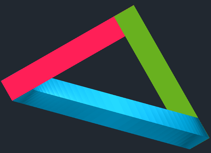 DOWNLOAD PenroseTriangle.dwg