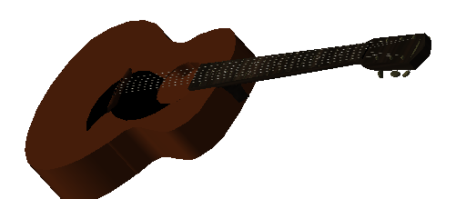 DOWNLOAD guitar_42.dwg