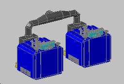 cad forum block model buderus heating. Black Bedroom Furniture Sets. Home Design Ideas