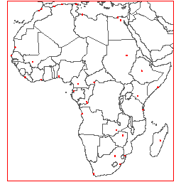 Cad forum block africa map maps download africa mapdwg gumiabroncs Gallery