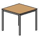 DOWNLOAD F_Ikea_Work_Table.rfa