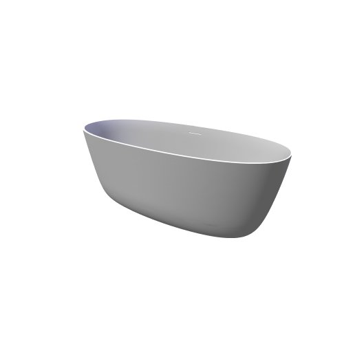 DOWNLOAD BS67_Oval tub.dwg