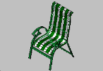 3d_Patio_Chair.dwg