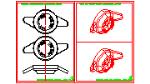 TRIUMPH-TR3-SPOKES-WHEEL-SPINNERS.dwg