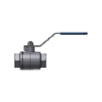 ball_valve_2_piece_bsp_female_-_3-4_inch_no.ipt