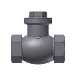 check_valve_swing_type_bsp_female_-_3-4_inch.ipt