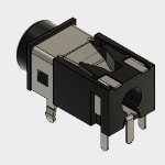 Audio-jack-connector-TRS.f3d