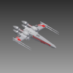 X-Wing-SD.ipt