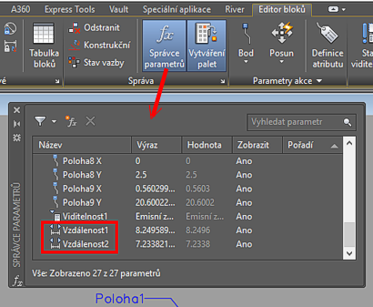 CAD Forum - How to reorder custom properties in a dynamic block?