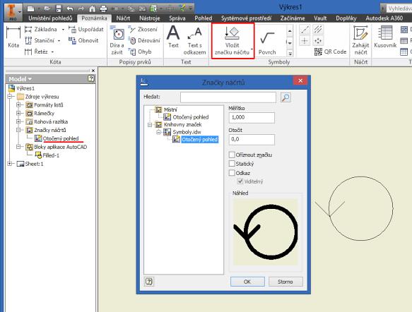 Cad Forum Jak Doplnit Dalsi Specialni Znaky A Symboly Pro Vykresy